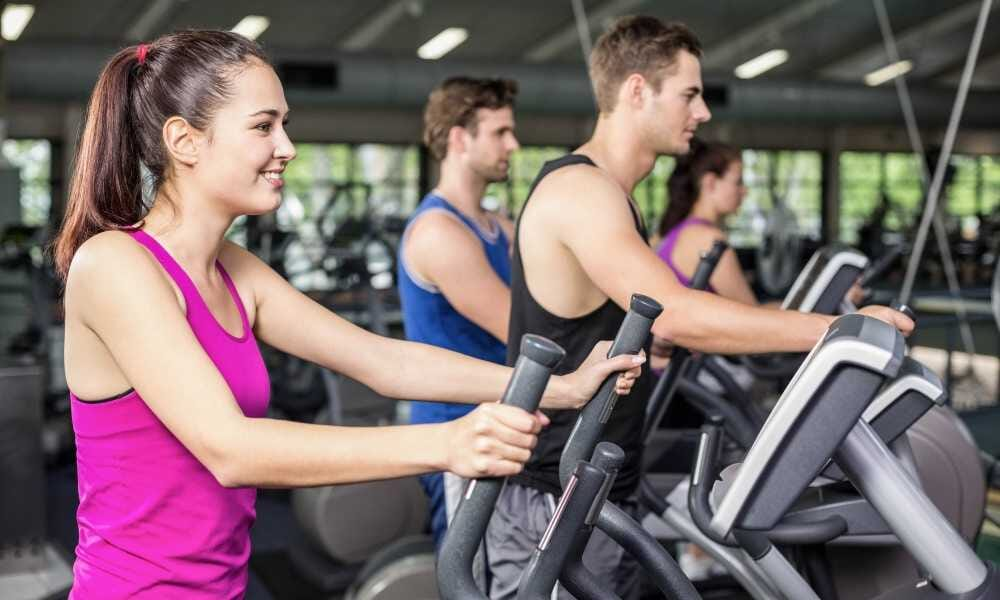 Are Ellipticals Better Than Treadmills