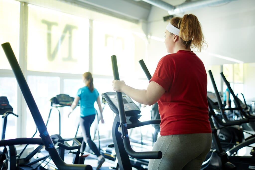 Elliptical Machine Weight Loss