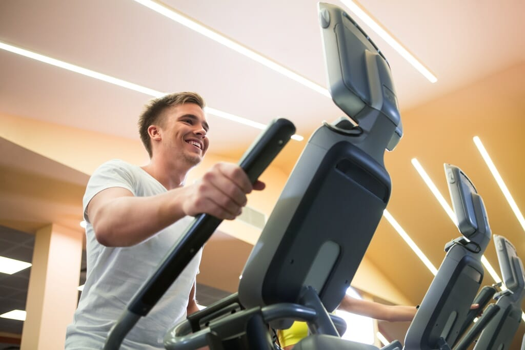 best elliptical to buy